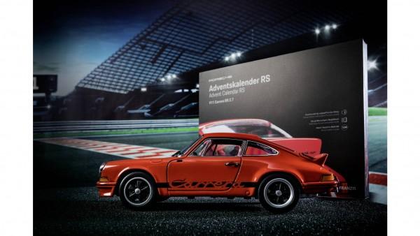 Franzis-Verlag-Porsche-911-Carrera-RS-Adventskalender-Bausaetze-ab-14-Jahre_5