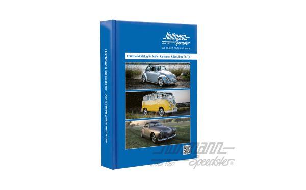 HOFFMANN SPEEDSTER Katalog 2020